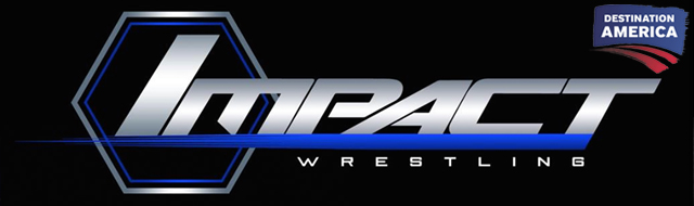 IMPACT Wrestling on Destination America