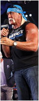 Hulk Hogan Inks Deal With Nutrition Company