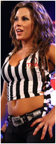 ESPN Interviews TNA Knockout Mickie James