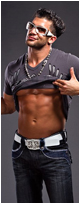 Robbie E. Talks Healthy Lifestyles on Spike.com